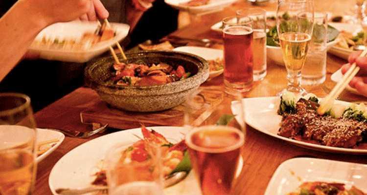 Des Restaurants Asiatiques Qui Valent Le Détour à New York Blog