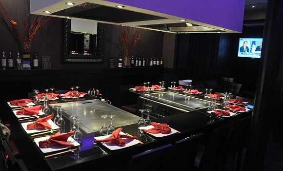 Destination voyage blog vacances tourisme voyage for Restaurant japonais cuisine devant vous paris
